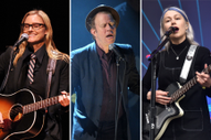 Tom Waits Covers Album to Feature Aimee Mann, Phoebe Bridgers, More