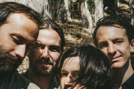 """Big Thief Announce New Album <i>Two Hands</i>, Release """"Not"""""""