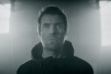 Liam Gallagher Oasis Peaky Blinders Steven Knight Video