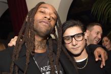 Skrillex Ty Dolla $ign, Boys Noize