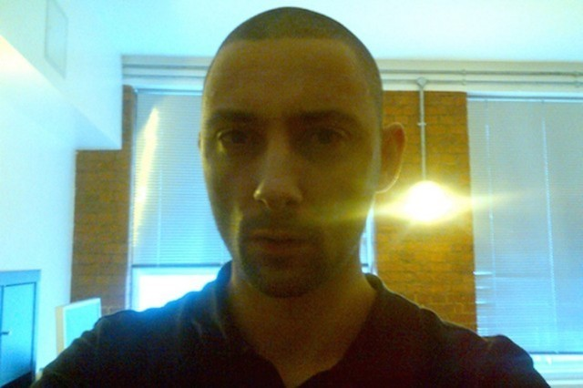 That Same Picture of Burial