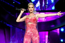 "Katy Perry Accused of Sexual Harassment by ""Teenage Dream"" Co-Star"