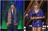 Kid Rock Said a Really Sexist Thing About Taylor Swift