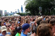 Man Dies After Suffering Medical Emergency at Lollapalooza