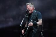 Metallica Announce South America Tour Dates With Greta Van Fleet