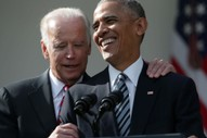"""Obama Warned Biden Campaign Staff to Make Sure the Former VP Doesn't """"Embarrass Himself"""""""