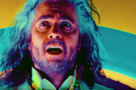 "The Flaming Lips' ""Giant Baby"" Video Features Fred Armisen as a Late-Night Host"