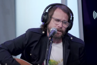 """Watch Silversun Pickups Cover <i>The Lost Boys</i> Theme """"Cry Little Sister"""" at SiriusXM Studios"""