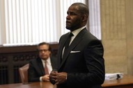 R. Kelly Charged With Sex Crimes in Minnesota