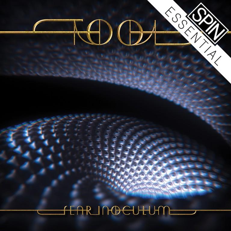 Tool Fear Inoculum album Spin Essential
