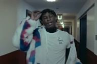 "Video: Young Thug – ""The London"" (Ft. Travis Scott, J. Cole)"