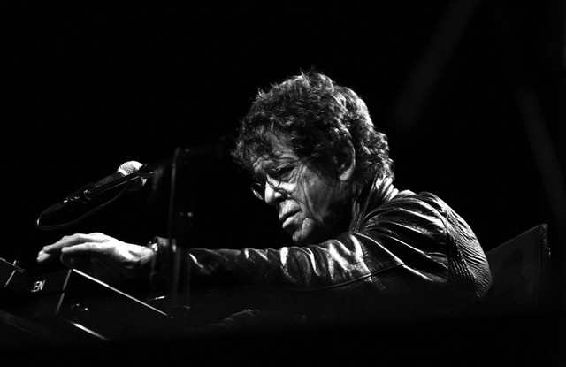 lou reed ill be your mirror laurie anderson martin scorsese