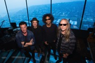 "Alice in Chains Reflect on Seattle's Layne Staley Day: He ""Deserves It"""