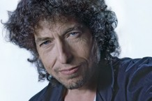 Bob Dylan Portrait Session 1986