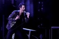 """The Killers Remember Ric Ocasek With a Performance of The Cars' """"My Best Friend's Girl"""""""