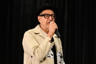 Jeff Goldblum Announces New Jazz Album <i>I Shouldn't Be Telling You This</i>, Releases Single with Sharon Van Etten