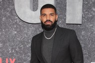 "Drake Releases Official Version of ""Behind Barz"" Freestyle"