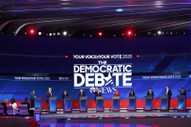 Who Won the Third Democratic Presidential Debate?