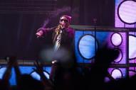 Lil Wayne Abruptly Cancels Las Vegas Show
