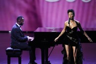 """Halsey Performs Touching Stripped-Down Cover of Cyndi Lauper's """"Time After Time"""" at the Emmys"""