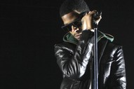 Kid Cudi: Our 2010 Interview
