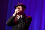 New Leonard Cohen Album Featuring Beck, Feist, More Announced: Hear the First Single