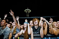 Four Hospitalized After Bumbershoot Festival Barricade Collapses