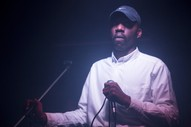 Dean Blunt's New Mixtape <i>Zushi</i> Features Panda Bear, A$AP Rocky, Yung Lean, More