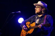 """Watch Wilco Cover Daniel Johnston's """"True Love Will Find You In The End"""""""