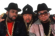 Run-DMC: Our 1988 Cover Story
