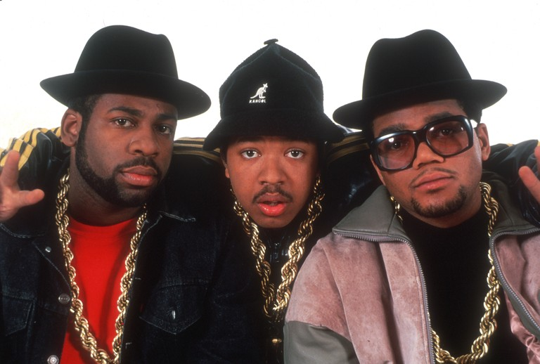 Photo of Run DMC