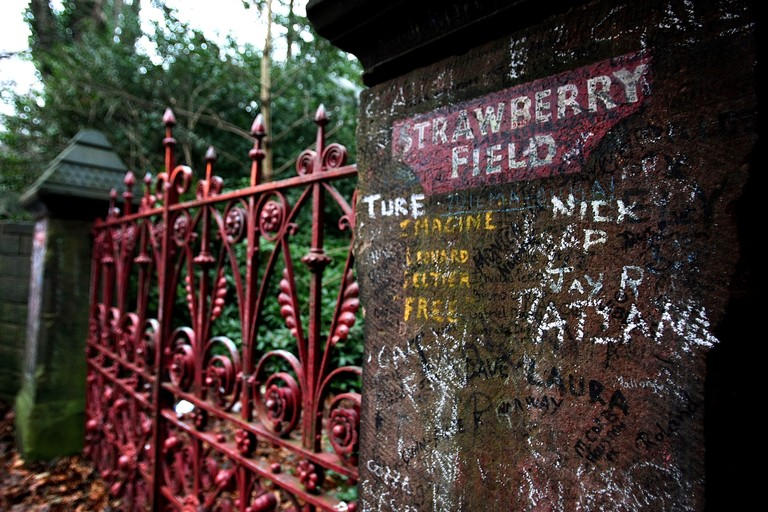 beatles-strawberry-fields-forever-opens-as-tourist-attraction
