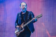 "Thom Yorke Discusses Ex-Partner's Death on BBC Radio 4: ""We Went Through a Lot"""