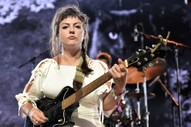 Here's What Angel Olsen Geeked out on While Making Her New Album