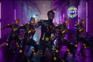 "Video: Lil Nas X – ""Panini"""
