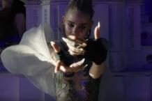 Grimes i_o Violence Video Watch