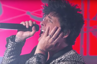 "Watch Green Day Perform New Single ""Father of All…"" on <i>Jimmy Kimmel Live</i>"