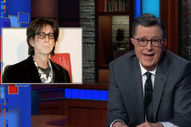 "Stephen Colbert Pays Tribute to The Cars' Ric Ocasek: ""His Music Was the Soundtrack of My High School"""