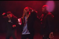 "Birdman & Juvenile Release Video for ""Ride Dat"" ft. Lil Wayne"