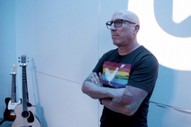 "Maynard James Keenan on Justin Bieber: ""He's Probably a Good Kid"""