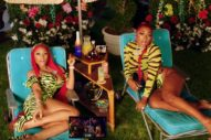 """Megan Thee Stallion Throws a Raging Pool Party With Nicki Minaj and Ty Dolla $ign in """"Hot Girl Summer"""" Video"""
