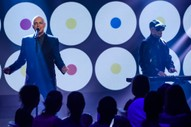 "Pet Shop Boys Collaborate With Years & Years on ""Dreamland"""