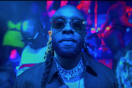 "Ty Dolla $ign, Juicy J, and Project Pat Hit the Club in New ""Hottest In The City"" Video"
