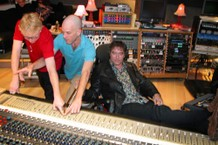 """R.E.M. Release """"Fascinating"""" to Benefit Hurricane Relief"""