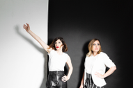 Sleater-Kinney Play First Show With New Drummer