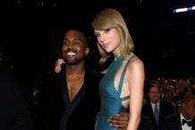 Taylor Swift Gives Backstory to Infamous Kanye West Backstory