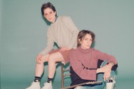 "Tegan and Sara's New Song ""Don't Believe the Things They Tell You (They Lie)"" Is Kind of Inspired by <i>Punky Brewster</i>"