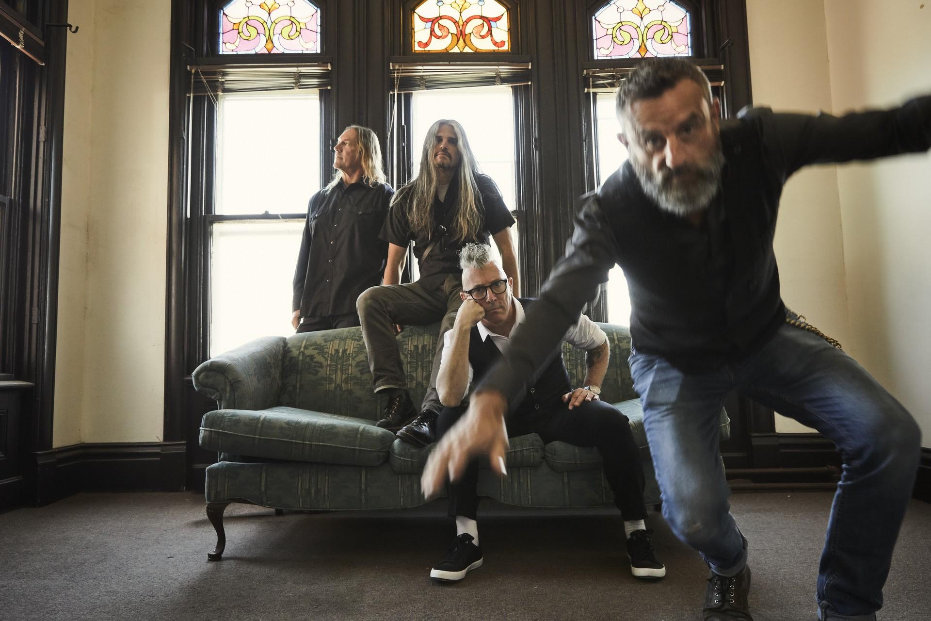 Tool Fear Inoculum Tour Album