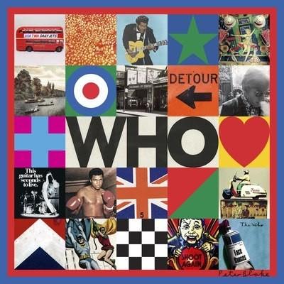 The Who New Album 2019 Ball & Chain Listen