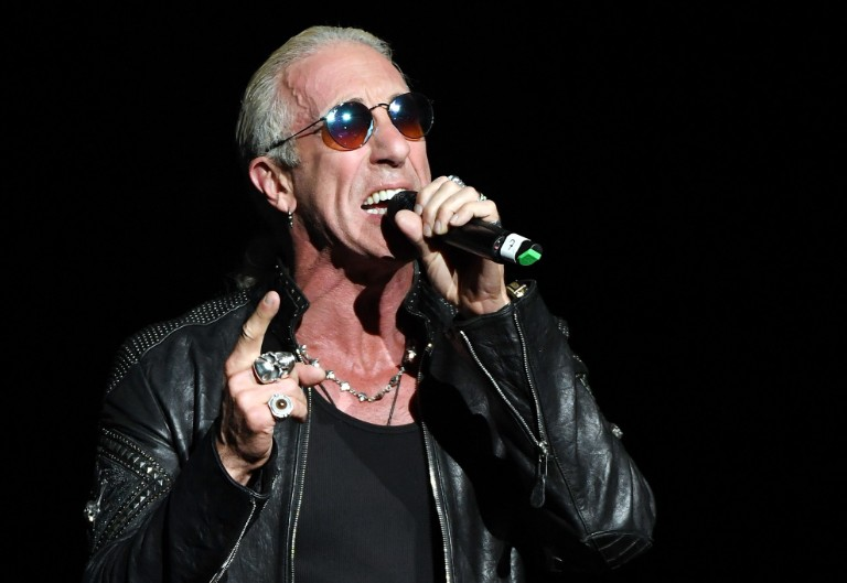 "Twisted Sister Condemns Fox News' Use of ""We're Not Gonna Take It"""